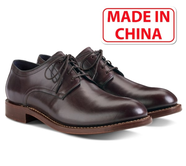 importer chaussure chine guide