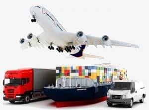 transport multi-modal
