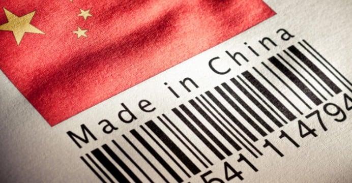 import chine