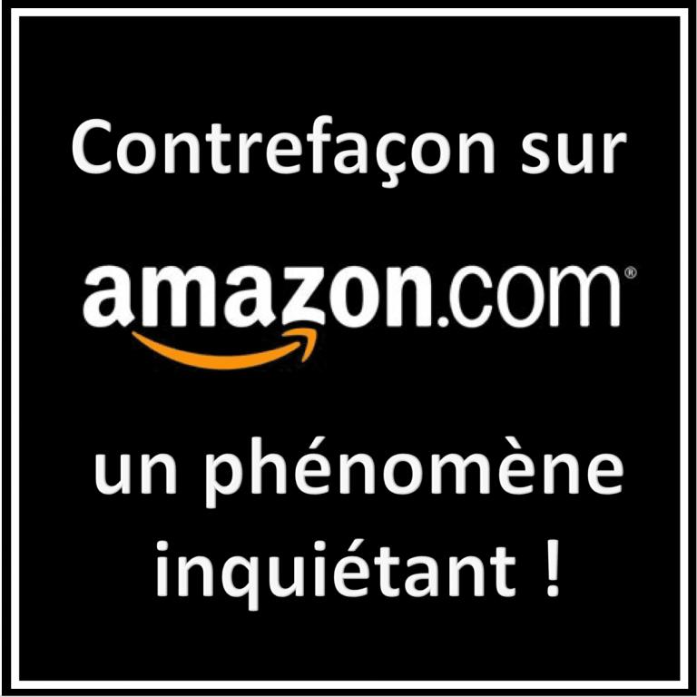 arnaques sur amazon.com