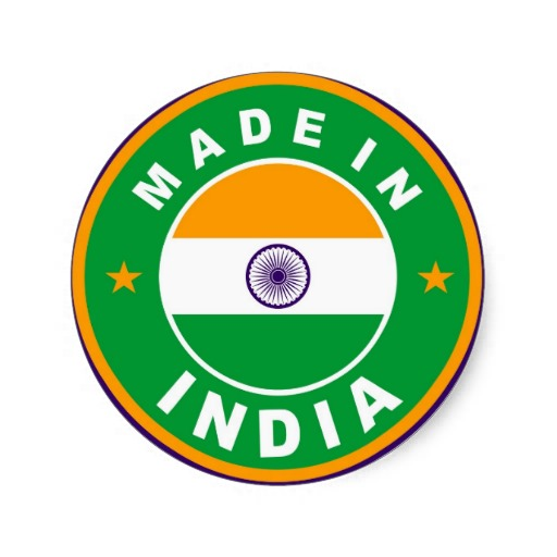 importer depuis l'inde