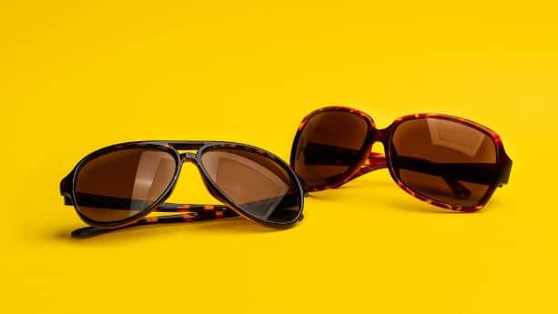 normes import lunette europe