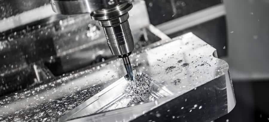 Fournisseurs machines CNC en Chine