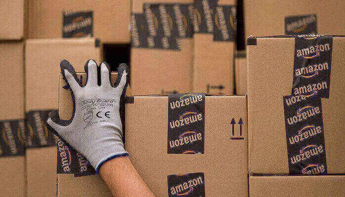 Qualité des produits Amazon