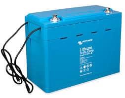 Batteries-lithium-Normes-européennes