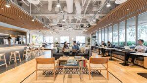 Open-Space- bureaux