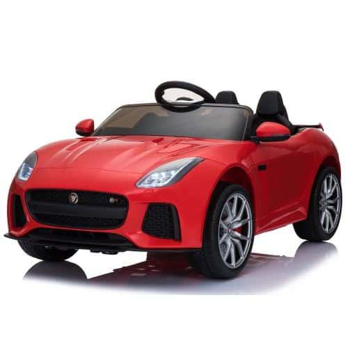 jaguar voiture electrique enfant