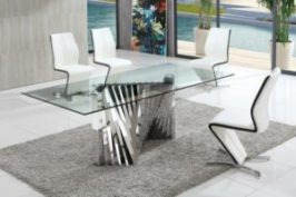 table style moderne